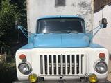 ГАЗ  53 1991 года за 1 500 000 тг. в Алматы – фото 2