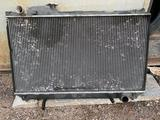 Радиатор охлаждения основной от Тойоты Цельсиор б/у Toyota Celsior за 14 500 тг. в Караганда – фото 2