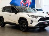 Toyota RAV 4 2021 года за 15 930 000 тг. в Нур-Султан (Астана)