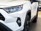 Toyota RAV 4 2021 года за 15 930 000 тг. в Нур-Султан (Астана) – фото 4