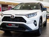 Toyota RAV 4 2021 года за 15 930 000 тг. в Нур-Султан (Астана) – фото 3