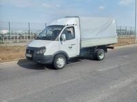 ГАЗ ГАЗель 2007 года за 3 400 000 тг. в Алматы