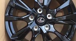 Новые авто диски Excalibur Black Edition F Sport за 440 000 тг. в Алматы – фото 5