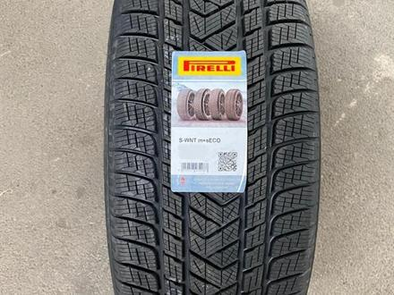 275-40-21 перед и зад 315-35-21 Pirelli Scorpion Winter (RUN FLAT) за 172 500 тг. в Алматы