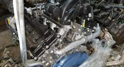 VQ40 двигатель 4.0 за 1 650 000 тг. в Алматы – фото 3