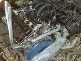 VQ40 двигатель 4.0 за 1 850 000 тг. в Алматы – фото 4