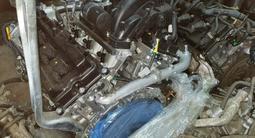 VQ40 двигатель 4.0 за 1 650 000 тг. в Алматы – фото 4