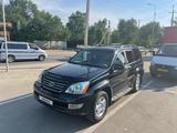 Lexus GX 470 2004 года за 7 400 000 тг. в Алматы