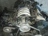 Контрактные двигатели из Японий на Ауди 2, 8 AMX 30кл за 275 000 тг. в Алматы – фото 2