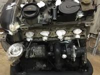 Двигатель CDA Skoda за 700 000 тг. в Нур-Султан (Астана)