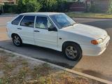 ВАЗ (Lada) 2114 (хэтчбек) 2012 года за 1 800 000 тг. в Алматы