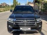Toyota Land Cruiser 2017 года за 32 000 000 тг. в Шымкент – фото 2