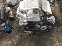 Двигатель Passat b5 в идеальном состоянии из Японии за 200 000 тг. в Алматы
