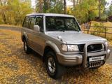Hyundai Galloper 1999 года за 2 600 000 тг. в Усть-Каменогорск