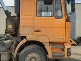 Shacman 2012 года за 9 800 000 тг. в Усть-Каменогорск – фото 3