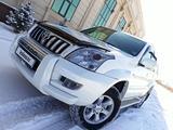 Toyota Land Cruiser Prado 2008 года за 12 400 000 тг. в Алматы