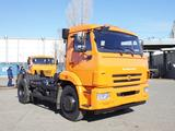 КамАЗ  Камаз 43253-3010-69 (g5) 2020 года за 15 720 000 тг. в Нур-Султан (Астана)