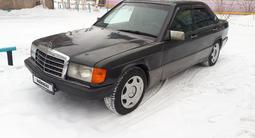 Mercedes-Benz 190 1989 года за 750 000 тг. в Караганда