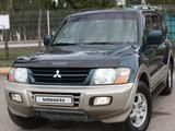 Mitsubishi Pajero 2001 года за 5 700 000 тг. в Костанай