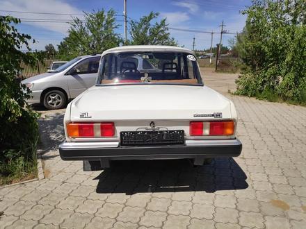 Москвич АЗЛК 2140 1986 года за 890 000 тг. в Костанай – фото 6