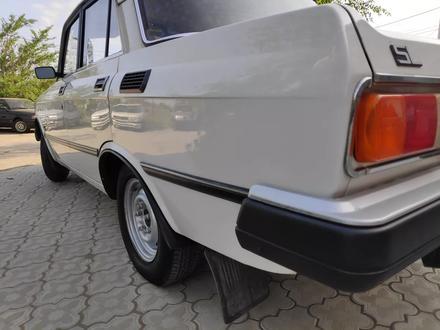 Москвич АЗЛК 2140 1986 года за 890 000 тг. в Костанай – фото 7