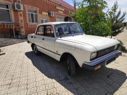 Москвич АЗЛК 2140 1986 года за 890 000 тг. в Костанай – фото 2