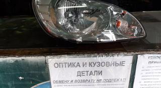 Передняя фара на хендай гетц за 23 000 тг. в Нур-Султан (Астана)