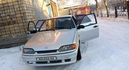 ВАЗ (Lada) 2115 (седан) 2004 года за 550 000 тг. в Караганда