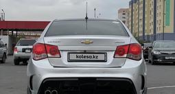 Chevrolet Cruze 2014 года за 5 700 000 тг. в Алматы – фото 3