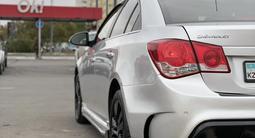 Chevrolet Cruze 2014 года за 5 700 000 тг. в Алматы – фото 5