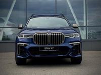 BMW X7 2021 года за 70 329 000 тг. в Усть-Каменогорск