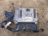 Блок управления двигателем эбу компьютер Fiat Ducato 2.3 2006 г за 75 000 тг. в Семей