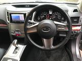 Subaru Legacy 2010 года за 5 500 000 тг. в Нур-Султан (Астана) – фото 5