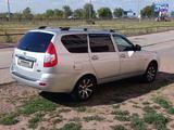 ВАЗ (Lada) Priora 2171 (универсал) 2012 года за 2 400 000 тг. в Караганда – фото 4