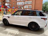 Land Rover Range Rover Sport 2014 года за 21 000 000 тг. в Атырау – фото 2