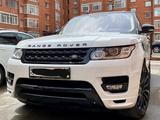 Land Rover Range Rover Sport 2014 года за 21 000 000 тг. в Атырау