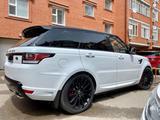 Land Rover Range Rover Sport 2014 года за 21 000 000 тг. в Атырау – фото 4