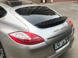 Porsche Panamera 2010 года за 13 000 000 тг. в Алматы – фото 3