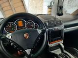 Porsche Cayenne 2006 года за 4 200 000 тг. в Караганда – фото 4