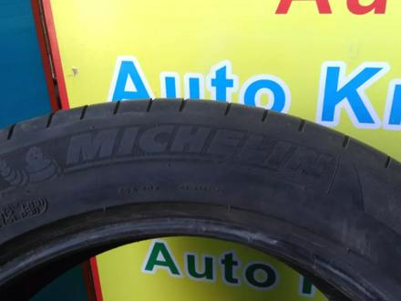 Резина б/у 235х55х19 Michelin за 17 000 тг. в Нур-Султан (Астана) – фото 2