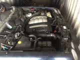 Двигатель на Мерседес 210 CDI 2.2 дизель за 320 000 тг. в Алматы – фото 2