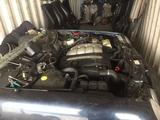 Двигатель на Мерседес 210 CDI 2.2 дизель за 320 000 тг. в Алматы – фото 3