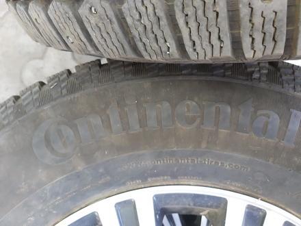 Комплект дисков с резиной 245/70/16 за 150 000 тг. в Алматы – фото 4