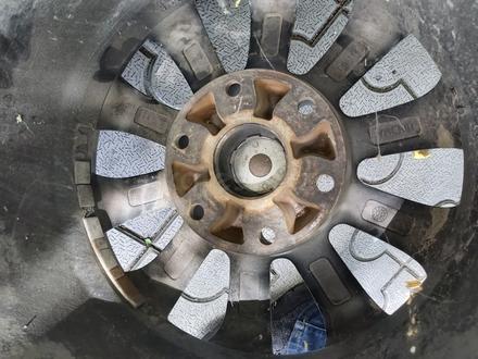 Комплект дисков с резиной 245/70/16 за 150 000 тг. в Алматы – фото 5