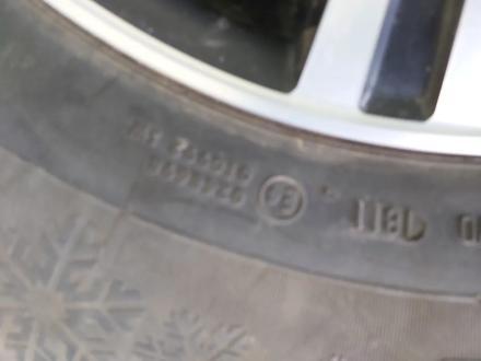 Комплект дисков с резиной 245/70/16 за 150 000 тг. в Алматы – фото 6