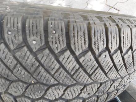 Комплект дисков с резиной 245/70/16 за 150 000 тг. в Алматы – фото 8