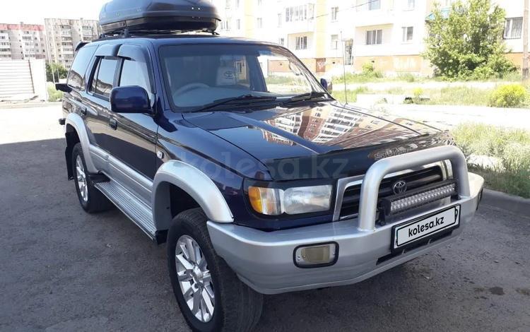 Toyota Hilux Surf 1997 года за 4 400 000 тг. в Караганда