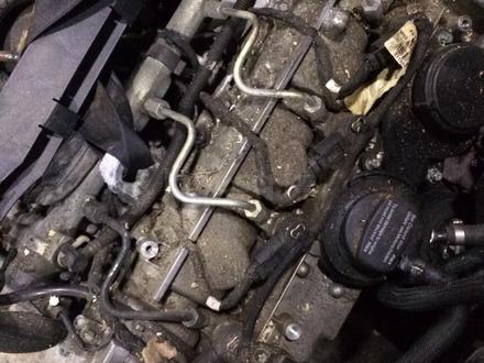 Мерседес е210 двигатель 611 2.2Cdi с Европы в Караганда – фото 8