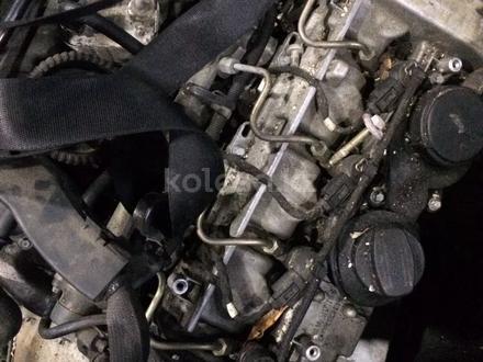 Мерседес е210 двигатель 611 2.2Cdi с Европы в Караганда – фото 9