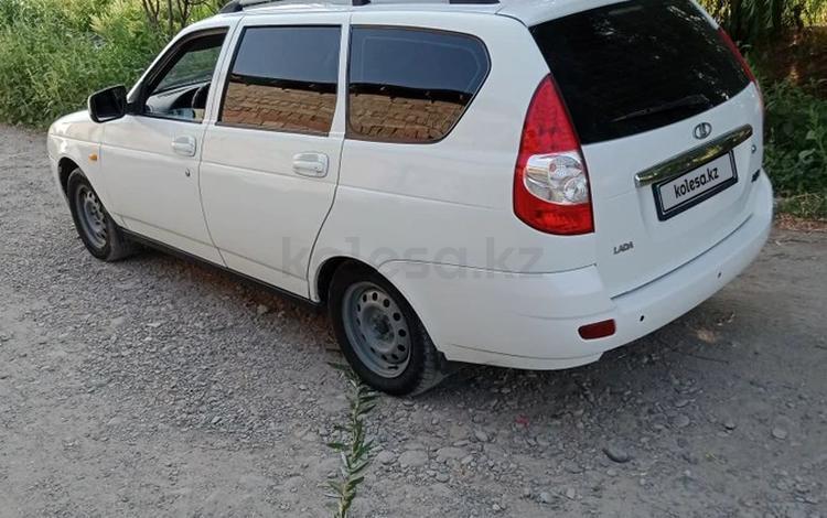 ВАЗ (Lada) Priora 2171 (универсал) 2013 года за 1 700 000 тг. в Тараз